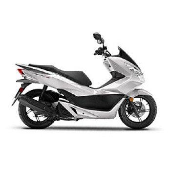 2018 Honda PCX150 for sale 200562413