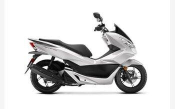 2018 Honda PCX150 for sale 200607470