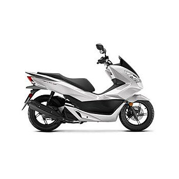 2018 Honda PCX150 for sale 200607470