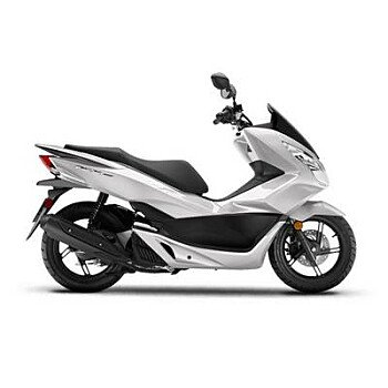 2018 Honda PCX150 for sale 200686353