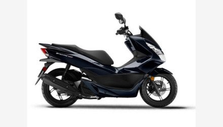 2018 Honda PCX150 for sale 200466190