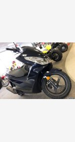 2018 Honda PCX150 for sale 200502186