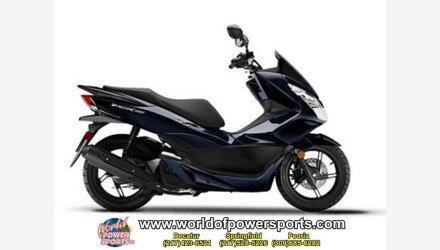2018 Honda PCX150 for sale 200637164