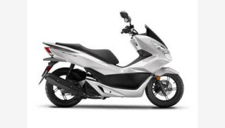 2018 Honda PCX150 for sale 200647637