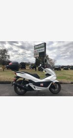 2018 Honda PCX150 for sale 200651284