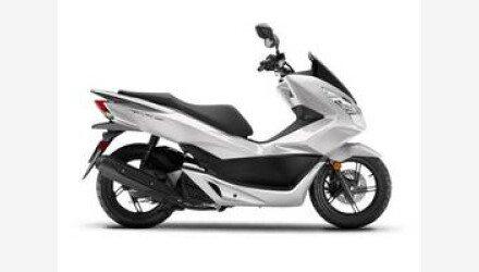 2018 Honda PCX150 for sale 200666234