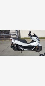2018 Honda PCX150 for sale 200683376