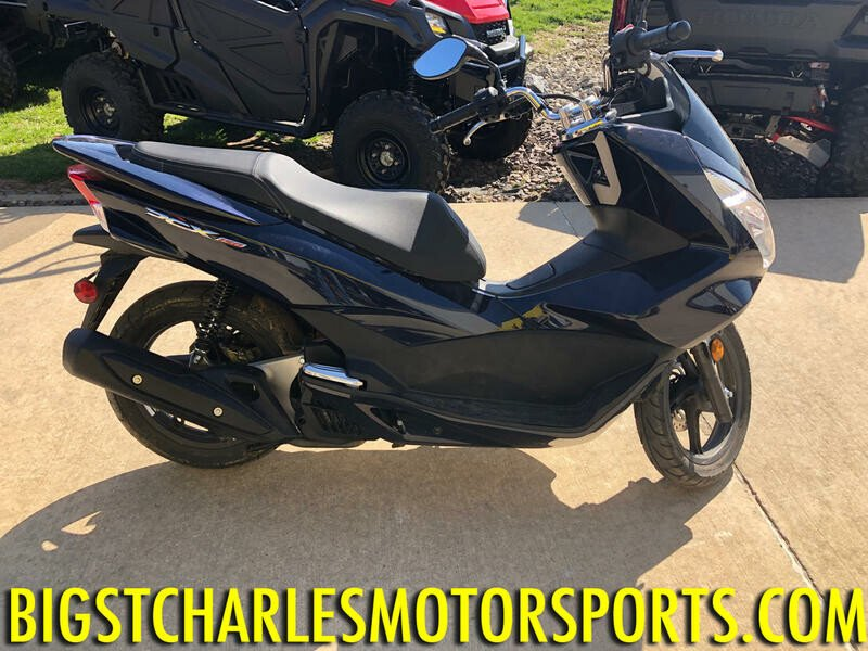 2018 Honda Pcx150 Motorcycles For Sale Motorcycles On Autotrader