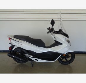 2018 Honda PCX150 for sale 200866936