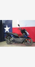 2018 Honda PCX150 for sale 201002021