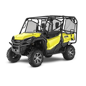 2018 Honda Pioneer 1000 for sale 200487645