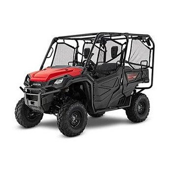 2018 Honda Pioneer 1000 for sale 200492304