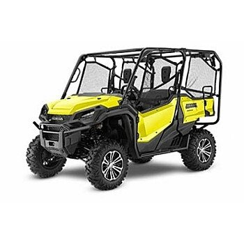 2018 Honda Pioneer 1000 for sale 200496303