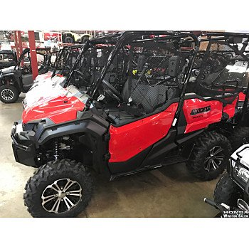 2018 Honda Pioneer 1000 for sale 200502188