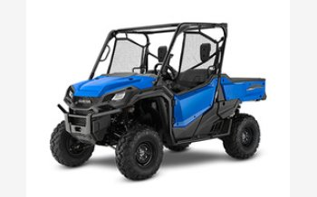 2018 Honda Pioneer 1000 for sale 200554427