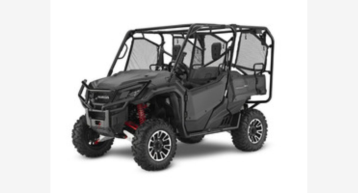 2018 Honda Pioneer 1000 for sale 200562443
