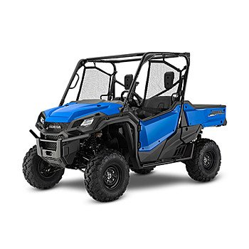 2018 Honda Pioneer 1000 for sale 200577380