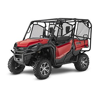 2018 Honda Pioneer 1000 for sale 200577381