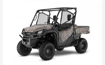 2018 Honda Pioneer 1000 for sale 200584680