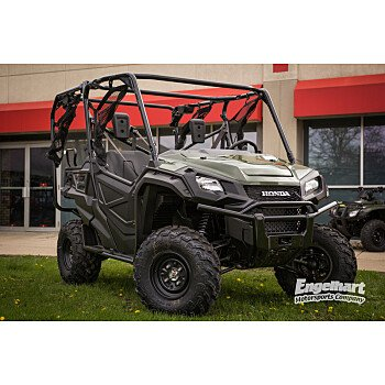 2018 Honda Pioneer 1000 for sale 200585466