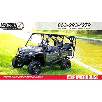 2018 Honda Pioneer 1000 for sale 200588915