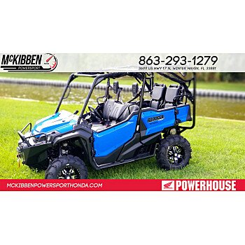 2018 Honda Pioneer 1000 for sale 200588922