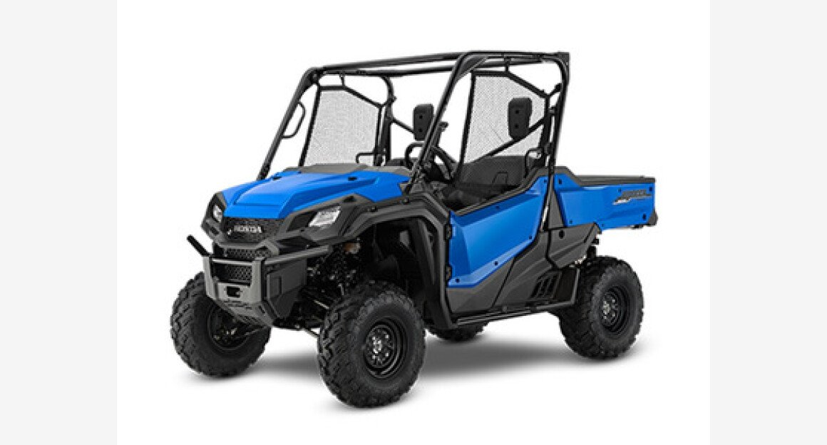2018 Honda Pioneer 1000 for sale 200592462