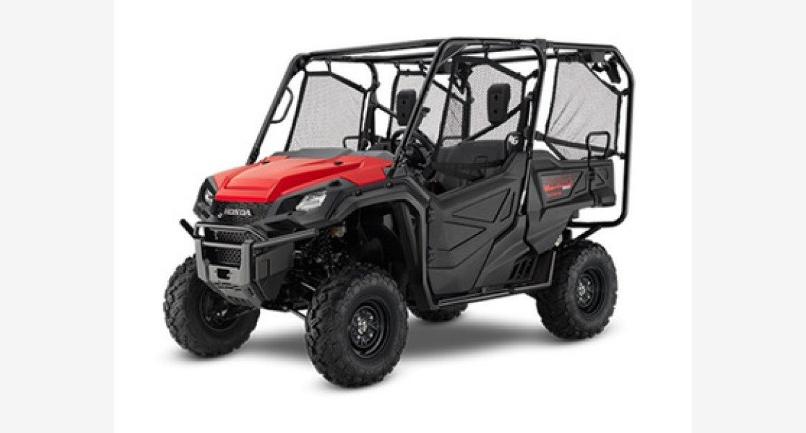 2018 Honda Pioneer 1000 for sale 200595173