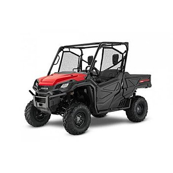 2018 Honda Pioneer 1000 for sale 200607829