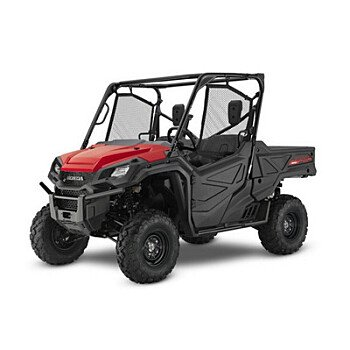 2018 Honda Pioneer 1000 for sale 200609205