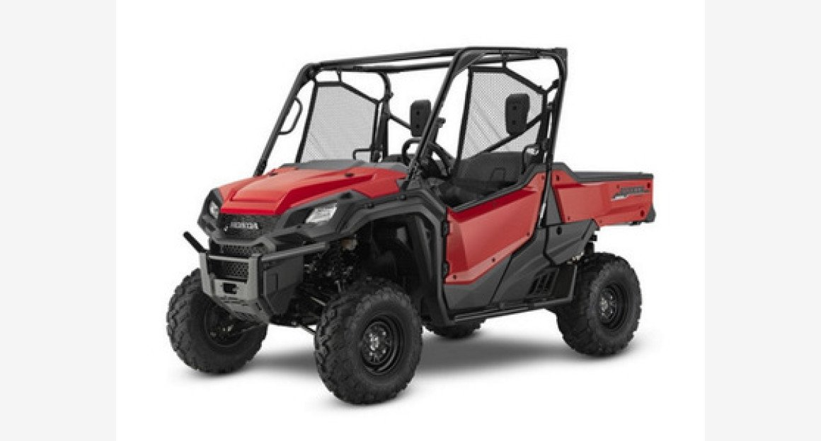 2018 Honda Pioneer 1000 for sale 200609207