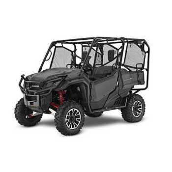 2018 Honda Pioneer 1000 for sale 200611449