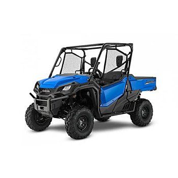 2018 Honda Pioneer 1000 for sale 200619508