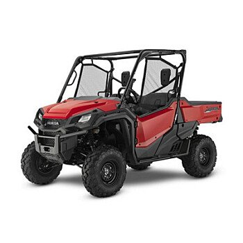 2018 Honda Pioneer 1000 for sale 200623717