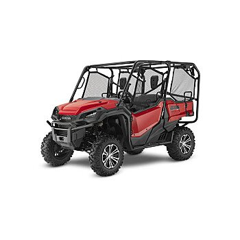 2018 Honda Pioneer 1000 for sale 200624310