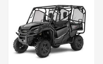 2018 Honda Pioneer 1000 for sale 200631895