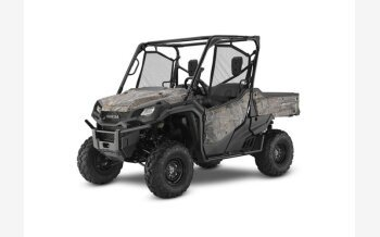 2018 Honda Pioneer 1000 for sale 200632590