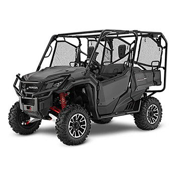 2018 Honda Pioneer 1000 for sale 200632601