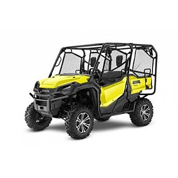 2018 Honda Pioneer 1000 for sale 200634023