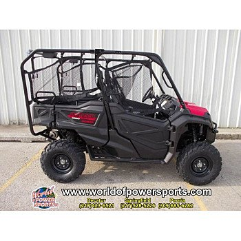 2018 Honda Pioneer 1000 for sale 200637261