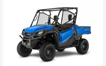 2018 Honda Pioneer 1000 for sale 200641182