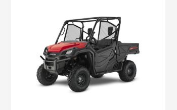 2018 Honda Pioneer 1000 for sale 200643258