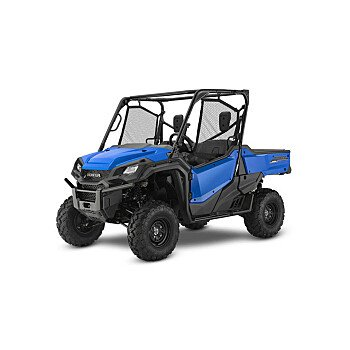 2018 Honda Pioneer 1000 for sale 200643259