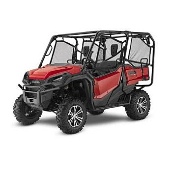 2018 Honda Pioneer 1000 for sale 200664868