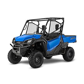2018 Honda Pioneer 1000 for sale 200676374