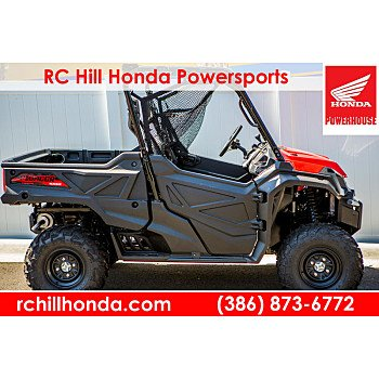 2018 Honda Pioneer 1000 for sale 200712765