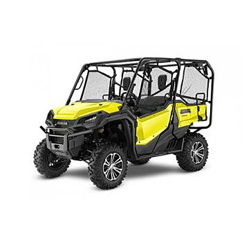 2018 Honda Pioneer 1000 for sale 200503072