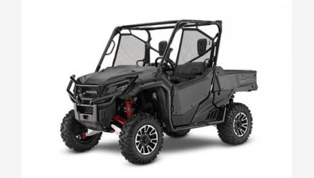 2018 Honda Pioneer 1000 for sale 200539422