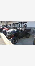 2018 Honda Pioneer 1000 for sale 200599649