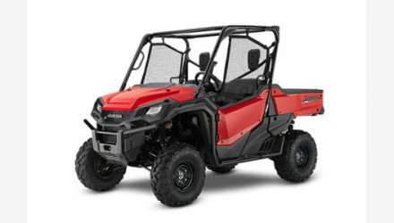 2018 Honda Pioneer 1000 for sale 200617673